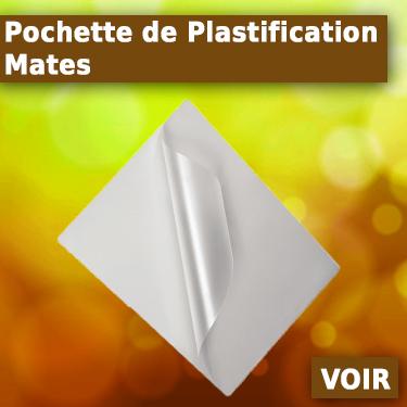 Plastifieuse